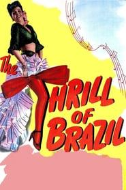 Best Music Movies of 1946 : The Thrill of Brazil