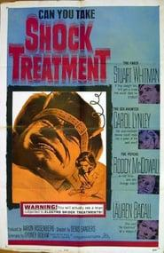 Best Music Movies of 1964 : Shock Treatment