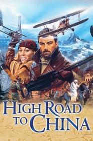 Best History Movies of 1983 : High Road to China