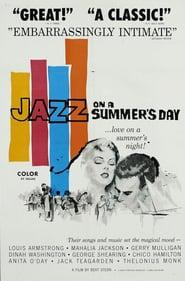 Best Documentary Movies of 1960 : Jazz on a Summer's Day
