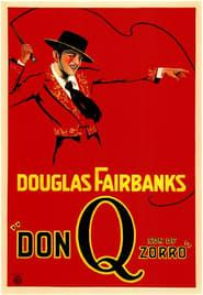 Best Western Movies of 1925 : Don Q Son of Zorro