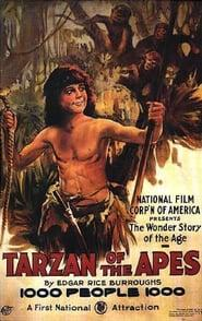 Best Action Movies of 1918 : Tarzan of the Apes