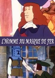 Best Animation Movies of 1985 : The Man in the Iron Mask