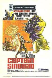 Best Action Movies of 1963 : Captain Sindbad
