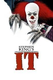 Best Tv Movie Movies of 1990 : Stephen King's It