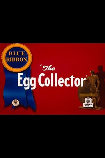Best Animation Movies of 1940 : The Egg Collector