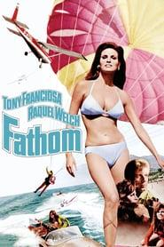 Best Action Movies of 1967 : Fathom