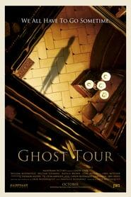 Best Mystery Movies of 2015 : Ghost Tour