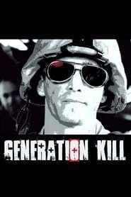 Best War Movies of 2008 : Generation Kill