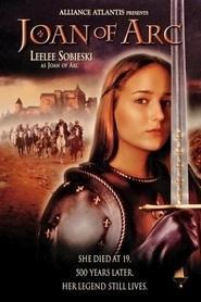 Best Drama Movies of 1999 : Joan of Arc