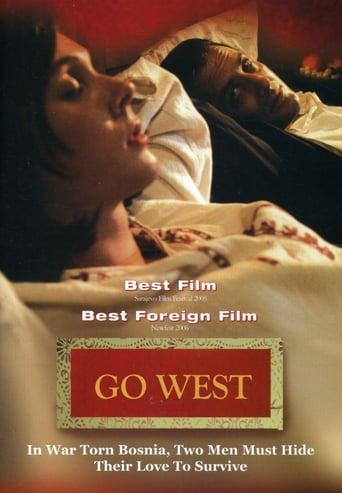 Best Western Movies of 2005 : Go West