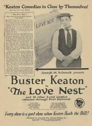 Best Comedy Movies of 1923 : The Love Nest