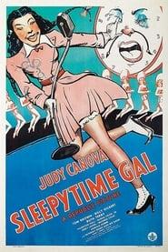 Best Music Movies of 1942 : Sleepytime Gal