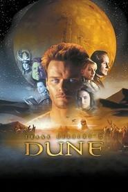 Best Science Fiction Movies of 2000 : Frank Herbert's Dune