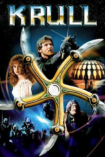 Best Fantasy Movies of 1983 : Krull