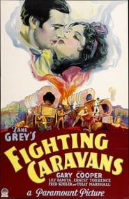 Best Action Movies of 1931 : Fighting Caravans
