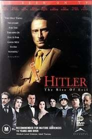 Best History Movies of 2003 : Hitler: The Rise of Evil