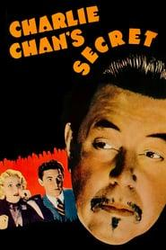 Best Mystery Movies of 1936 : Charlie Chan's Secret