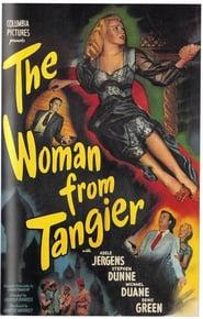 Best Thriller Movies of 1948 : The Woman from Tangier