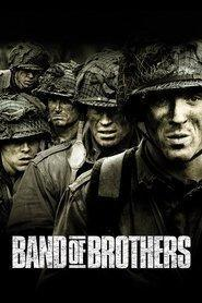 Best Drama Movies of 2001 : Band of Brothers
