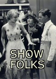 Best Music Movies of 1928 : Show Folks