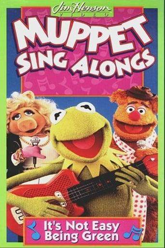 Best Music Movies of 1994 : Muppet Sing Alongs: It's Not Easy Being Green