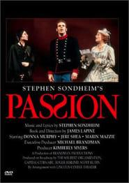 Best Music Movies of 1996 : Passion
