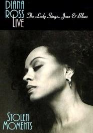 Best Music Movies of 1992 : Diana Ross: The Lady Sings Jazz and Blues