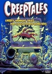 Best Fantasy Movies of 1989 : CreepTales