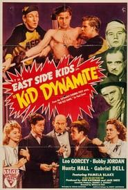 Best Comedy Movies of 1943 : Kid Dynamite