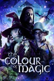 Best Tv Movie Movies of 2008 : The Colour of Magic