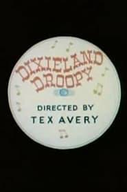 Best Animation Movies of 1954 : Dixieland Droopy