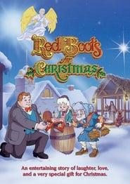 Best Animation Movies of 1995 : Red Boots for Christmas