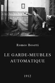 Best Comedy Movies of 1912 : Le garde-meubles automatique