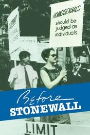 Best History Movies of 1984 : Before Stonewall