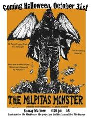 Best Science Fiction Movies of 1976 : The Milpitas Monster