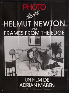 Best Documentary Movies of 1989 : Helmut Newton: Frames from the Edge