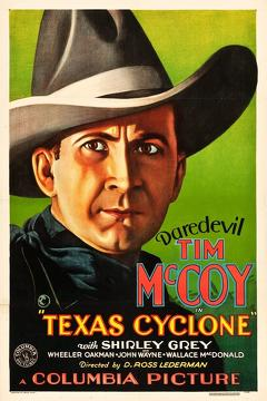 Best Action Movies of 1932 : Texas Cyclone