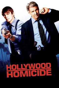 Best Thriller Movies of 2003 : Hollywood Homicide