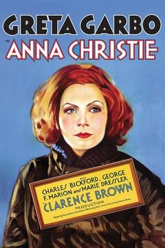 Best Drama Movies of 1930 : Anna Christie
