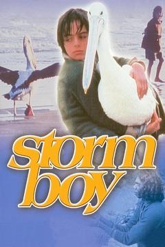 Best Family Movies of 1977 : Storm Boy