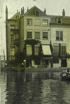 Best Documentary Movies of 1910 : A Pretty Dutch Town