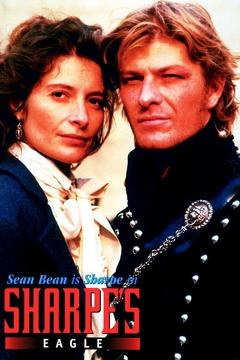 Best Tv Movie Movies of 1993 : Sharpe's Eagle