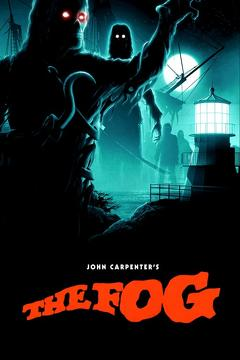 Best Horror Movies of 1980 : The Fog
