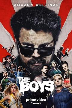 Best Comedy Movies of 2020 : The Boys