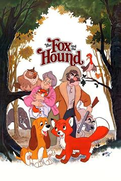 Best Animation Movies of 1981 : The Fox and the Hound