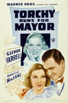 Best Action Movies of 1939 : Torchy Runs for Mayor