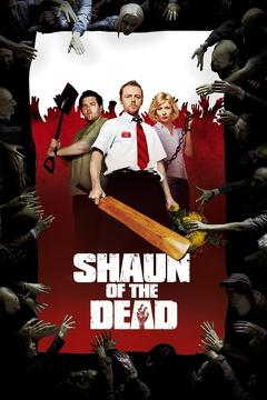 Best Comedy Movies of 2004 : Shaun of the Dead