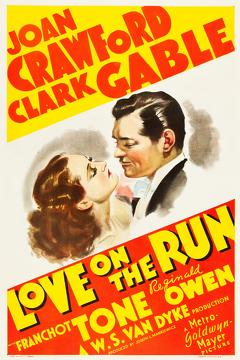 Best Fantasy Movies of 1936 : Love on the Run