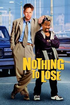 Best Comedy Movies of 1997 : Nothing to Lose